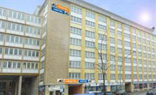 A&O Hotel & Hostel in Hamburg City in Hammerbrook HH Hotelbewertung Gut 7,7